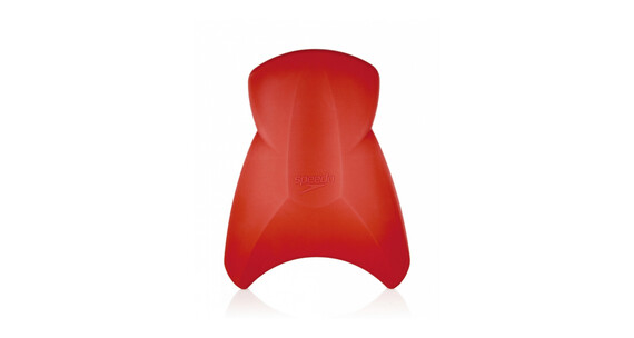 speedo Elite Kickboard Red